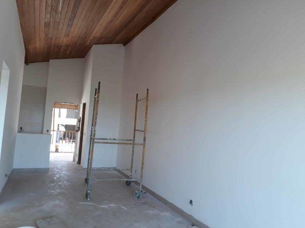 Aplicação de massa nas pardes internas dos apartamentos02_nov20