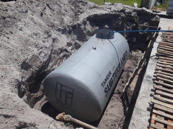 Instalação reservatório para irrigação_dez20