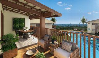 Imbassaí tem o empreendimento imobiliário com melhor custo-benefício do litoral norte da Bahia.