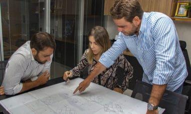OAHU Alto do Imbassaí: projeto foi concebido com detalhes exclusivos e atuais